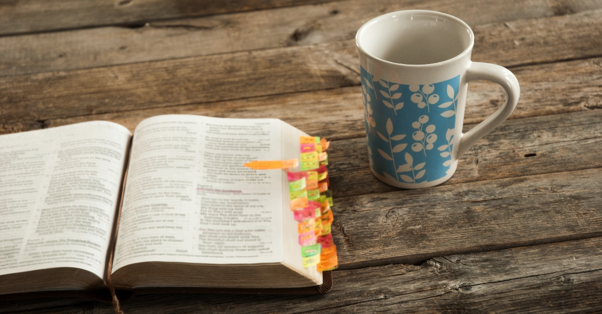 How Not to Read the Bible: 3 Big Mistakes and How to Avoid Them