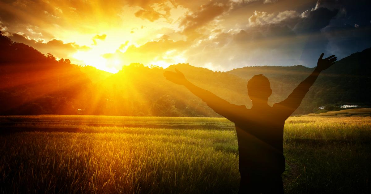 Como hacemos camino para el Reino de Dios