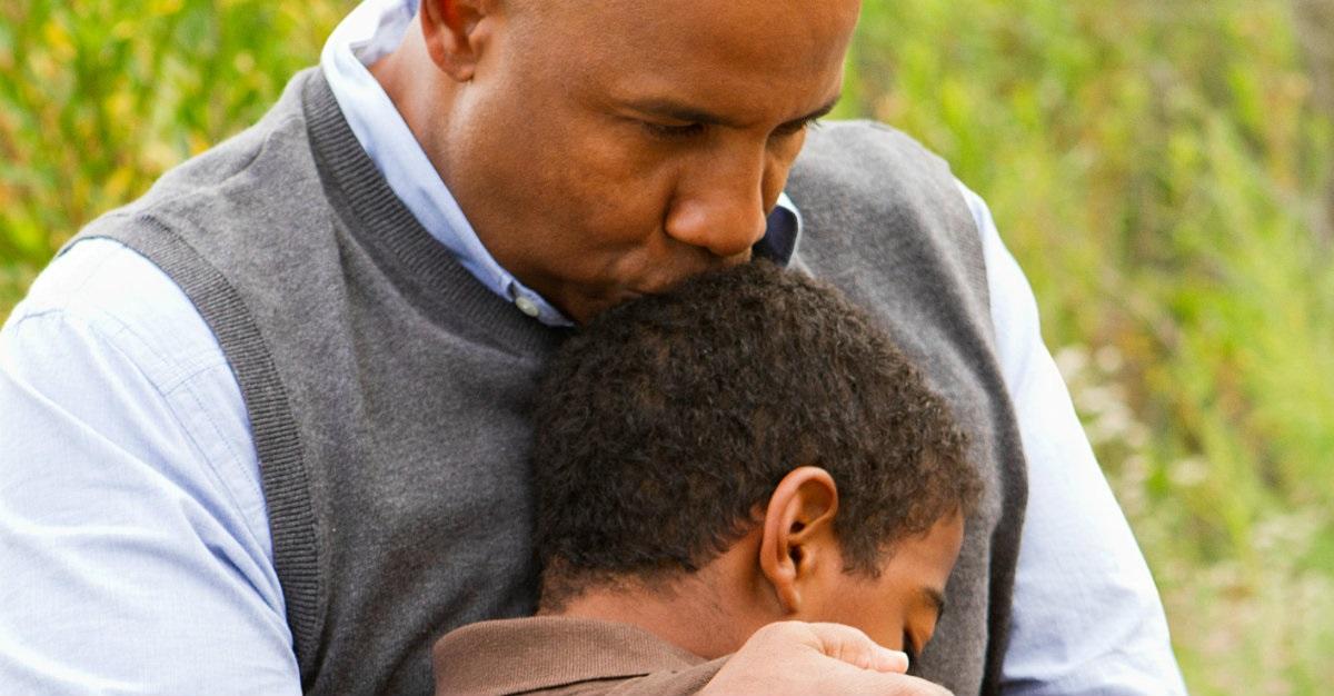 6 formas de estar presente para los otros (amor cristiano)