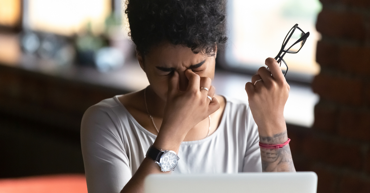 5 Ways to Avoid Compassion Fatigue during COVID-19