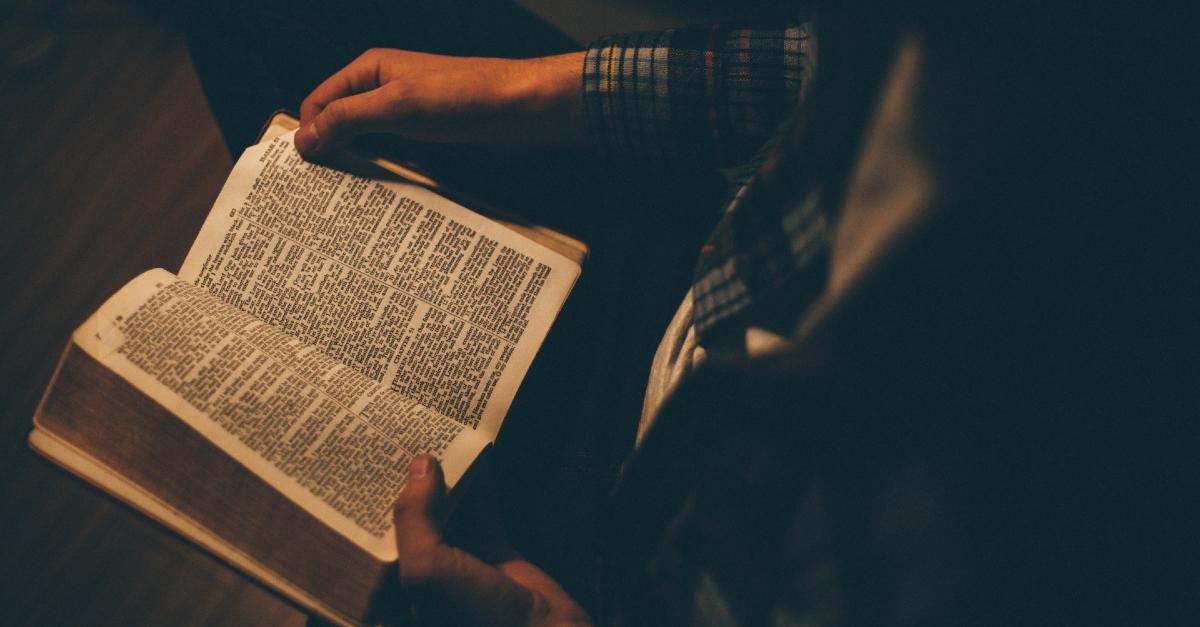 Los 5 mejores versículos bíblicos para luchar en contra de la soledad