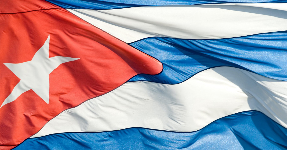Intelligence Officers in Cuba Ratchet Up Harassment of Christian Journalist
