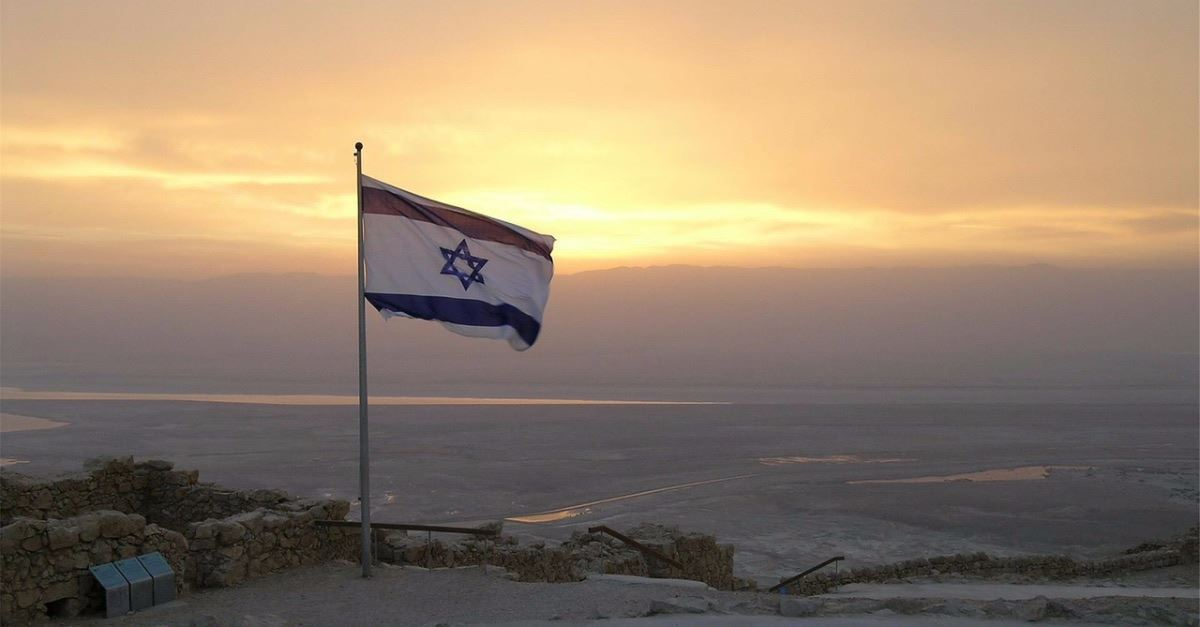 I Was in Israel When the U.S. Killed the Iranian General: Three Ways to Redeem Our Mortality