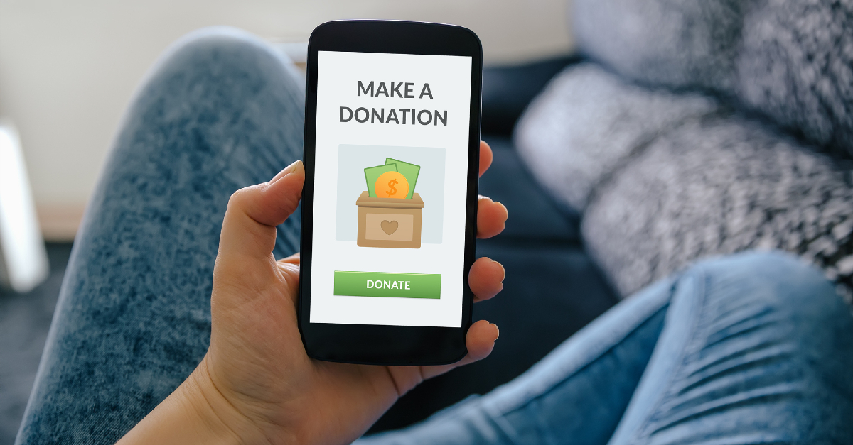7 Ways to Generously Help People with Your Relief Check