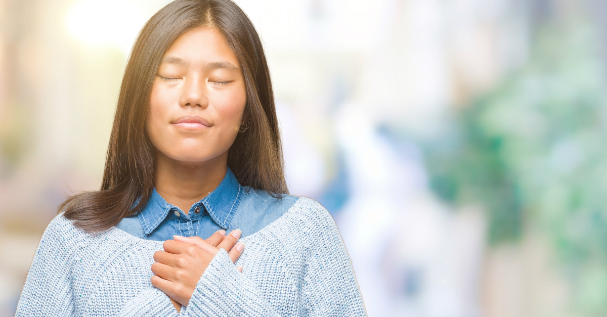 3 Reasons Gratitude Is a Powerful Antidote to Coronavirus Stress