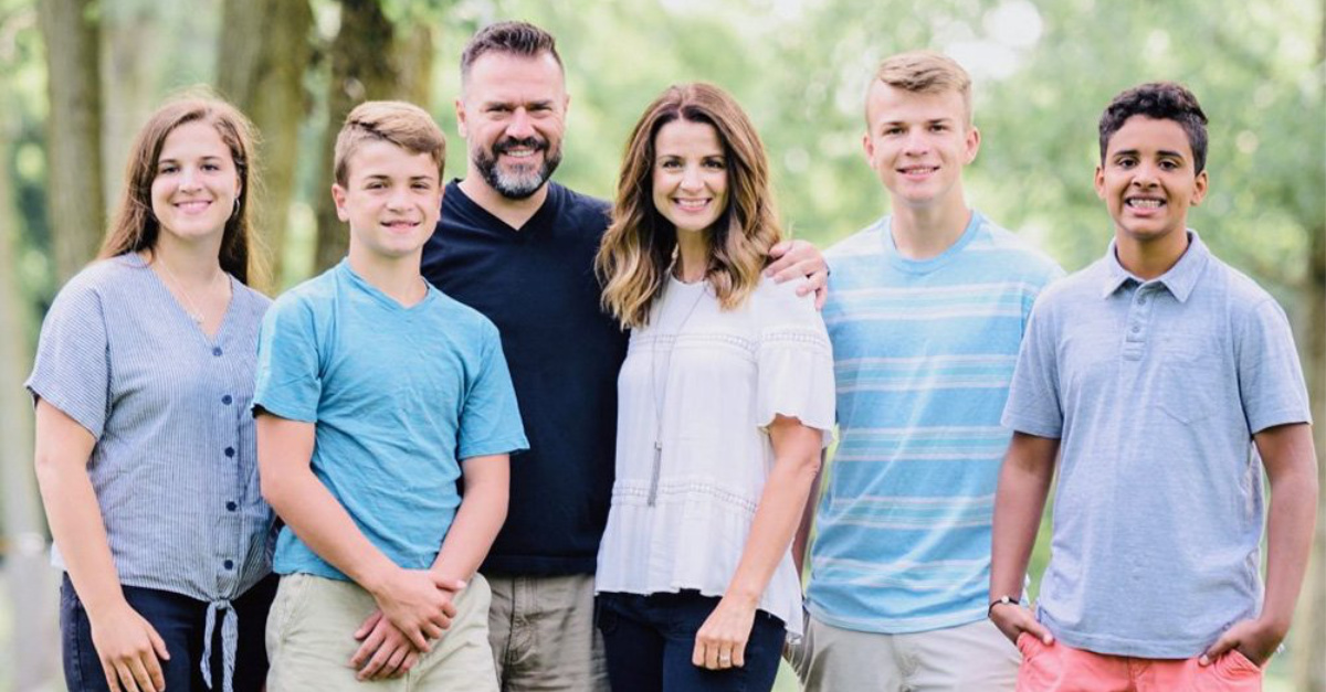 Willow Creek Names Michigan Pastor David Dummitt as New Leader