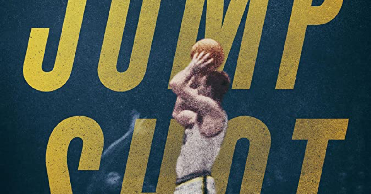 3 Reasons You'll Love <em>Jump Shot</em>, the Latest Film from Steph Curry