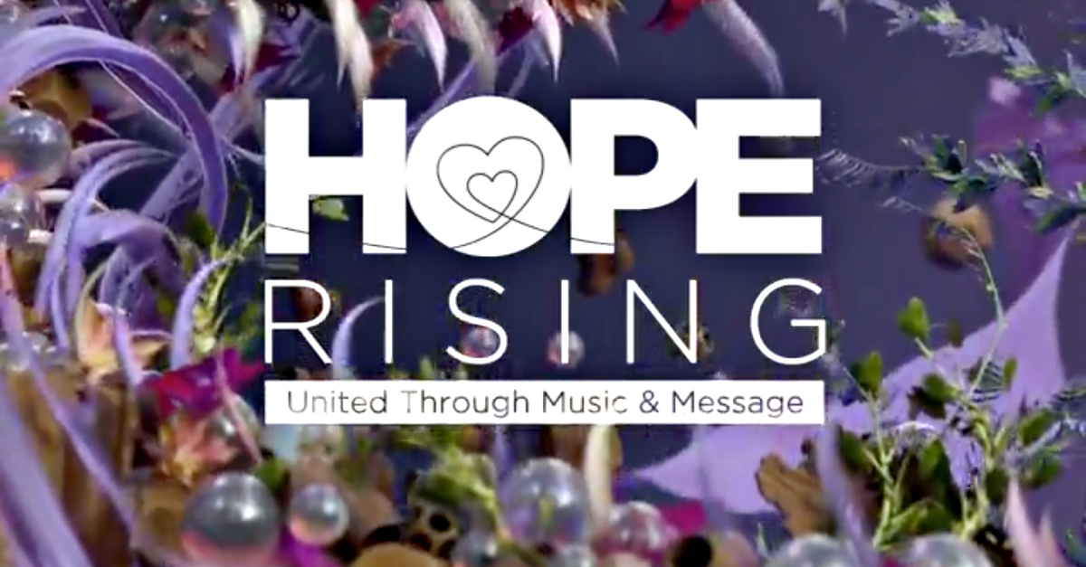 Kirk Cameron, Candace Cameron Bure Host 'Hope Rising' Virtual Benefit Concert to Fight COVID-19