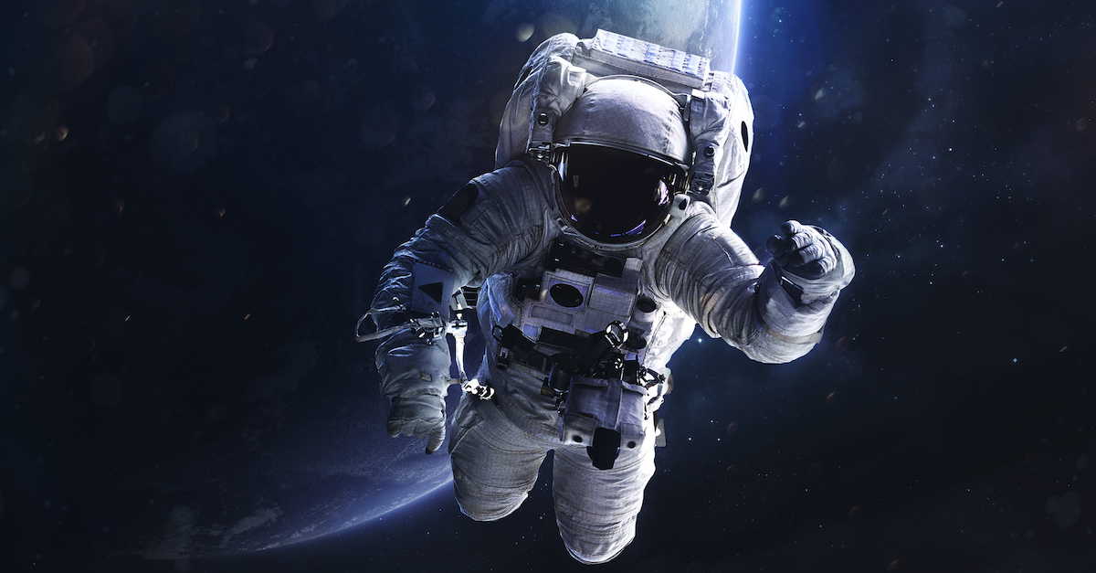 6 Christian Astronauts Who Trusted Science and God
