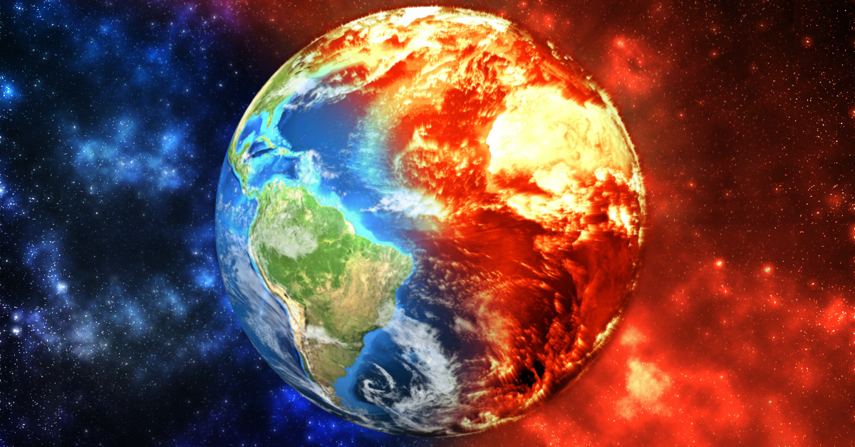 53 Percent of Pastors Say Global Warming Is 'Real and Man-Made,' Poll Finds