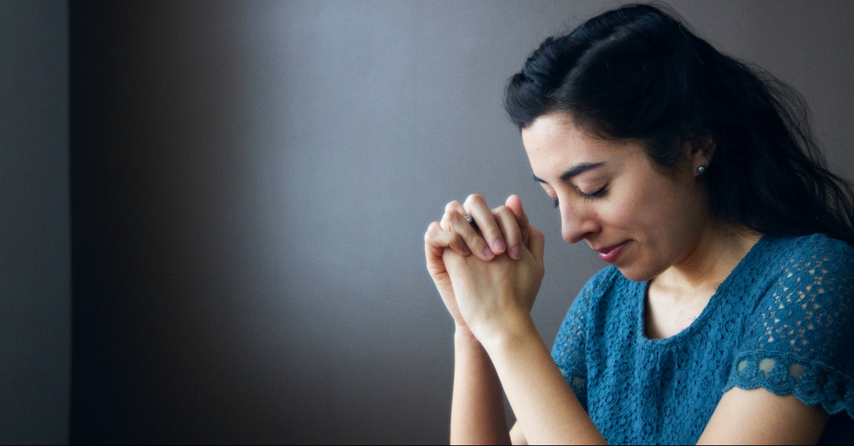 Why Do We Pray and Does It Really Help?