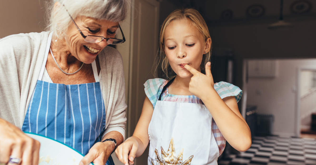 6 Amazing Roles That Grandparents Fill in Our Families Today