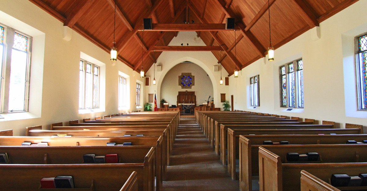 Most American Christians Oppose Exemptions to Social Distancing Rules for Churches