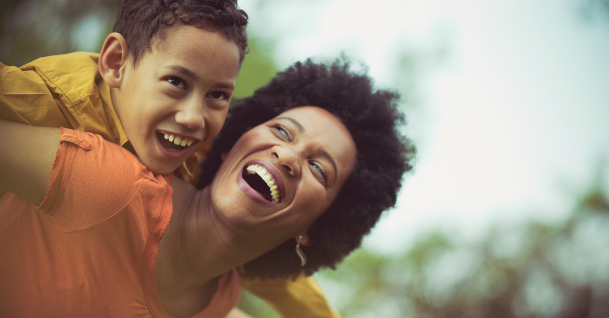 10 Ways to Hold onto Joy in Troubled Times