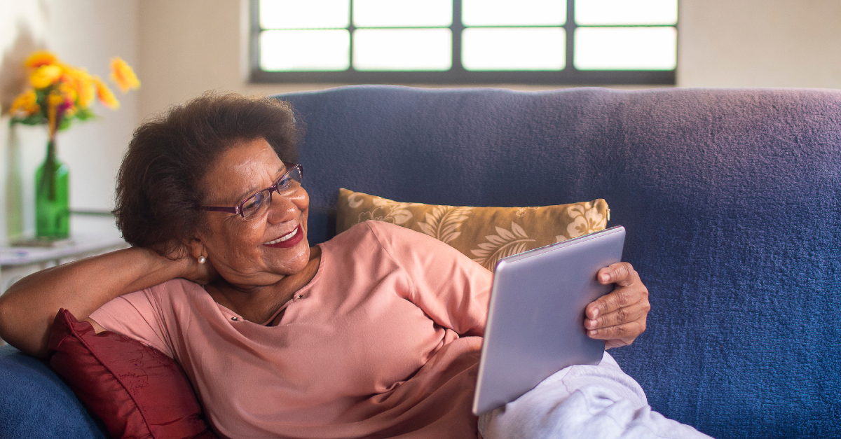 10 Fresh Ideas for Grandparents to Stay in Touch During COVID-19