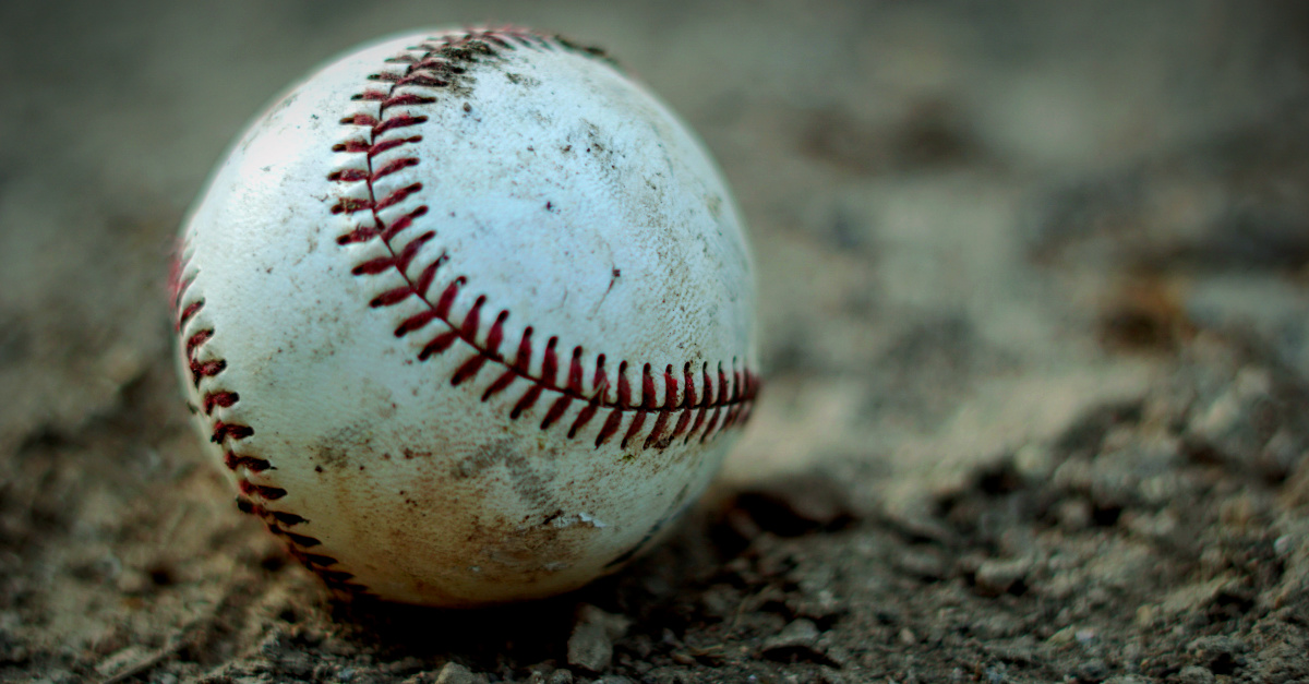 A baseball, Blake Bivens shares how the Bible got him through the brutal killings of his wife and son