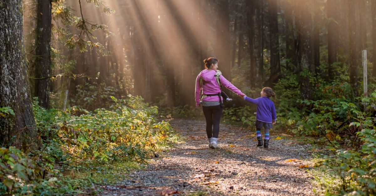 10 Bible Verses to Encourage Your Mother
