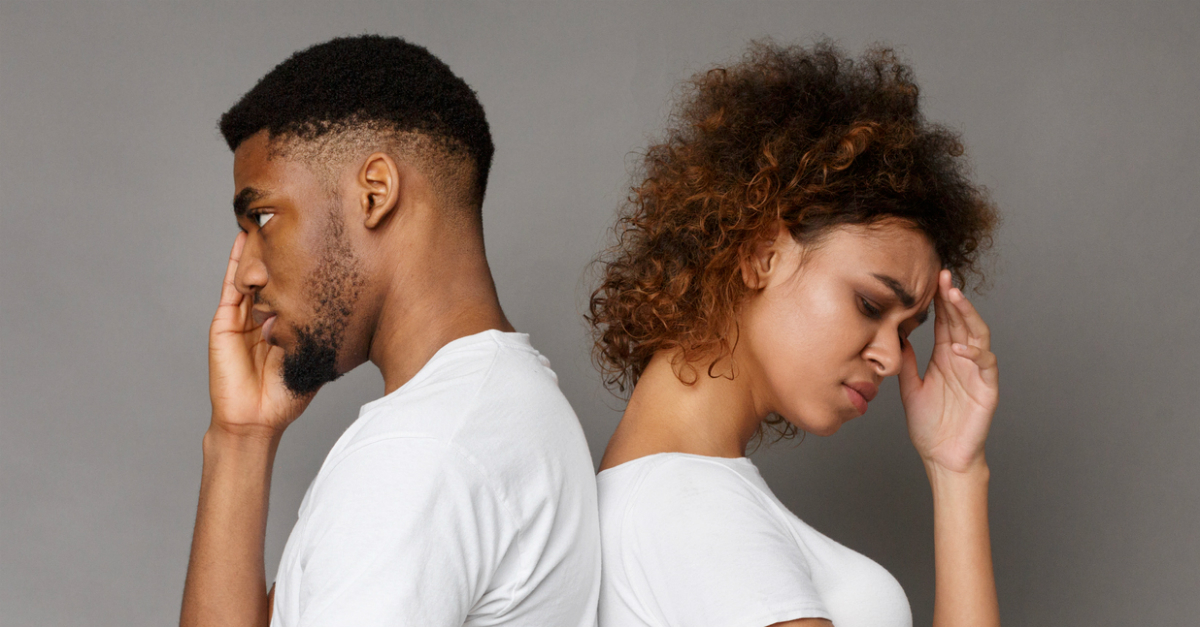 5 Steps to Resolving Marital Conflict