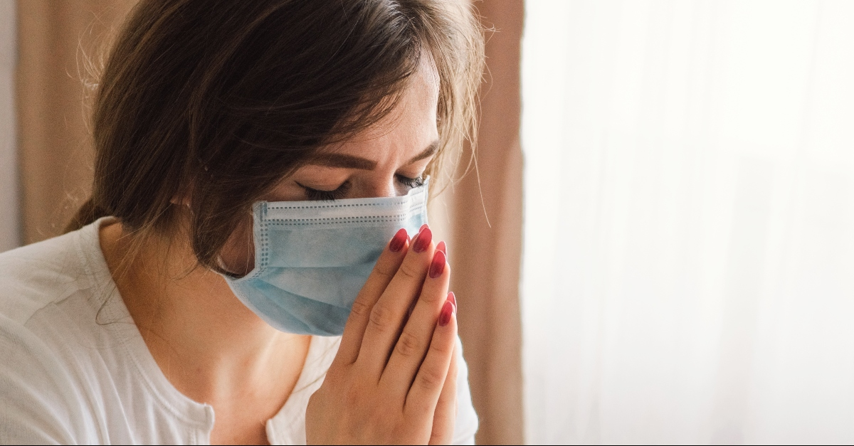 Bible Verses of Hope for the Coronavirus Quarantine?