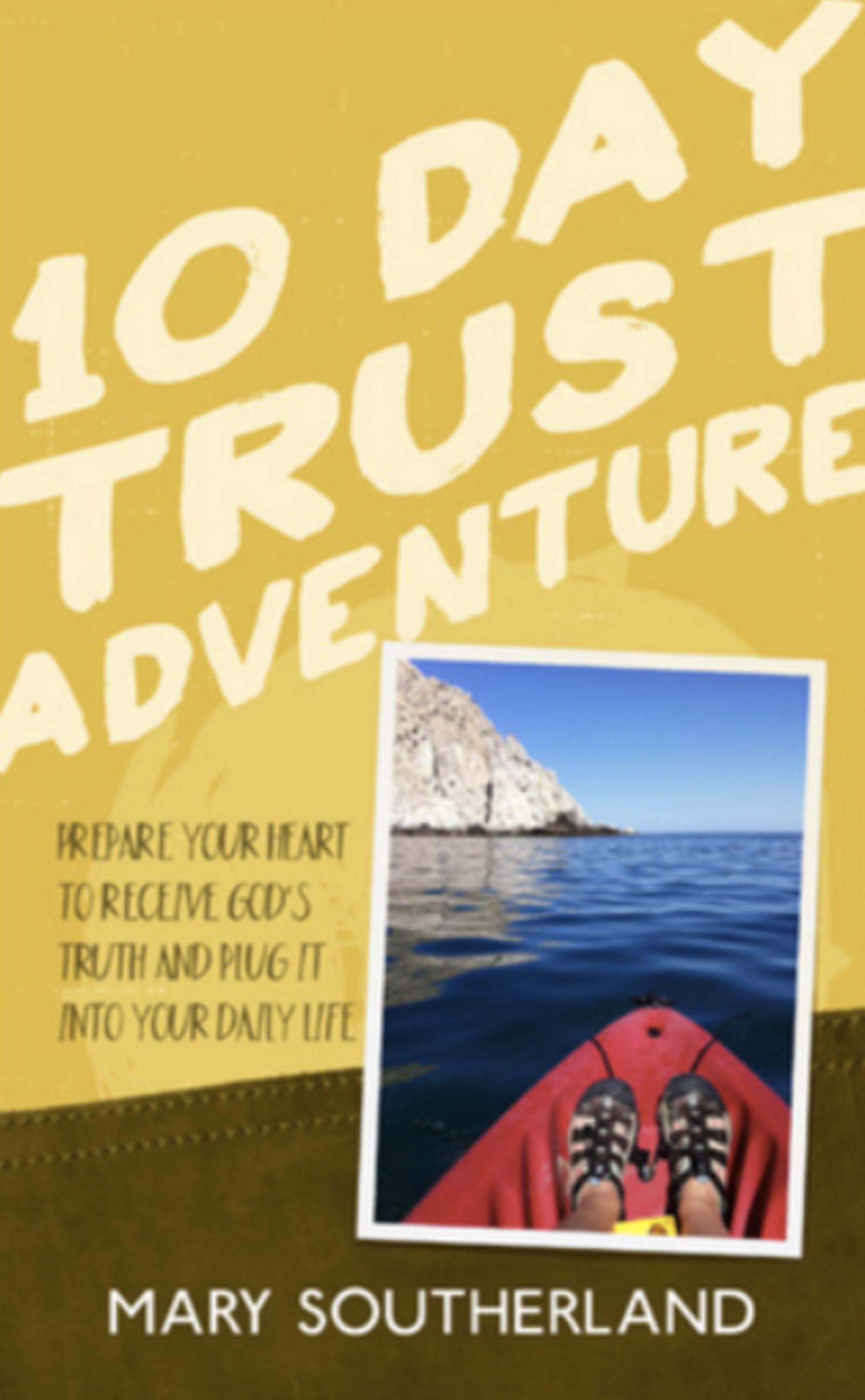 gig 10 day trust adventure girlfriends in god