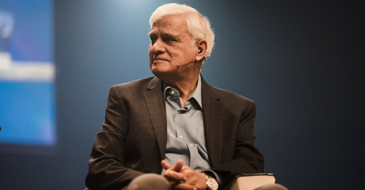 Remembering Ravi Zacharias: 31 of His Most Powerful Quotes