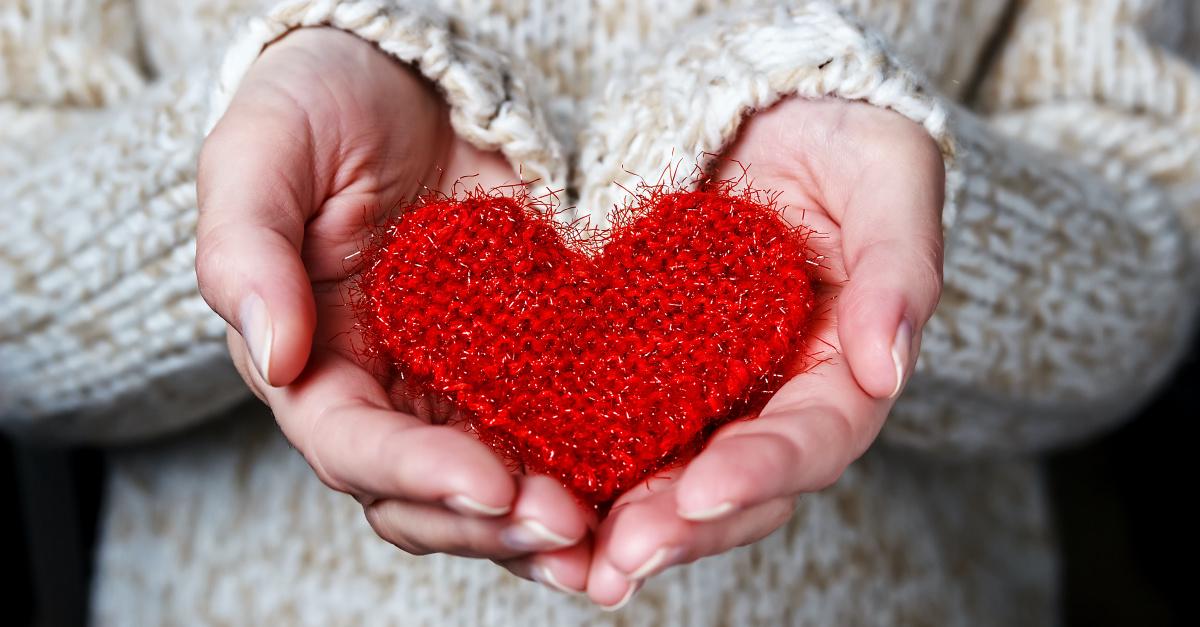 7 formas de sanar tu corazón herido