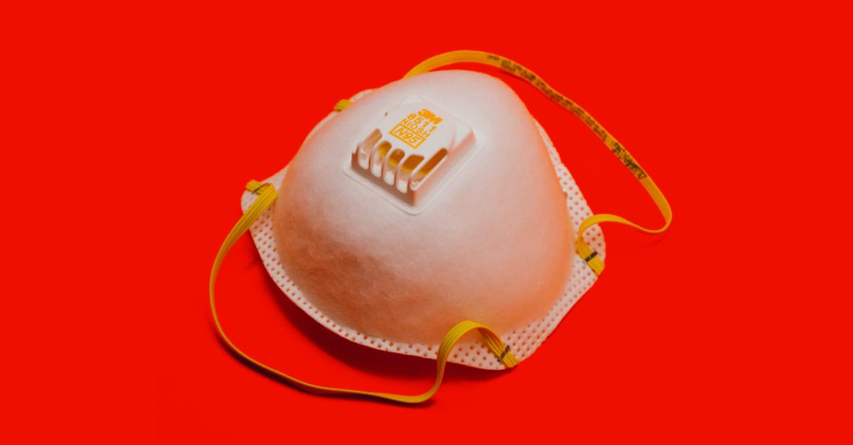 n95 mask, church fixes more than 260000 medical masks