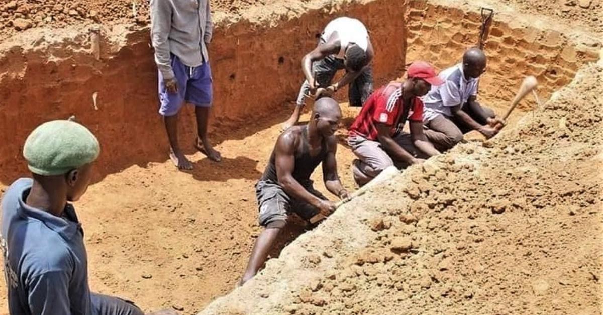 Christian Families Slain in Their Homes in Kaduna State, Nigeria