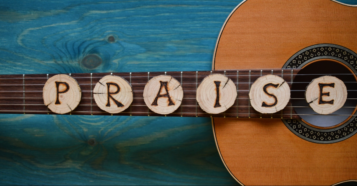 What Does it Mean to Praise God?