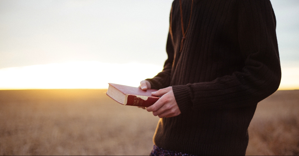 Should We Stand When the Bible Is Read?