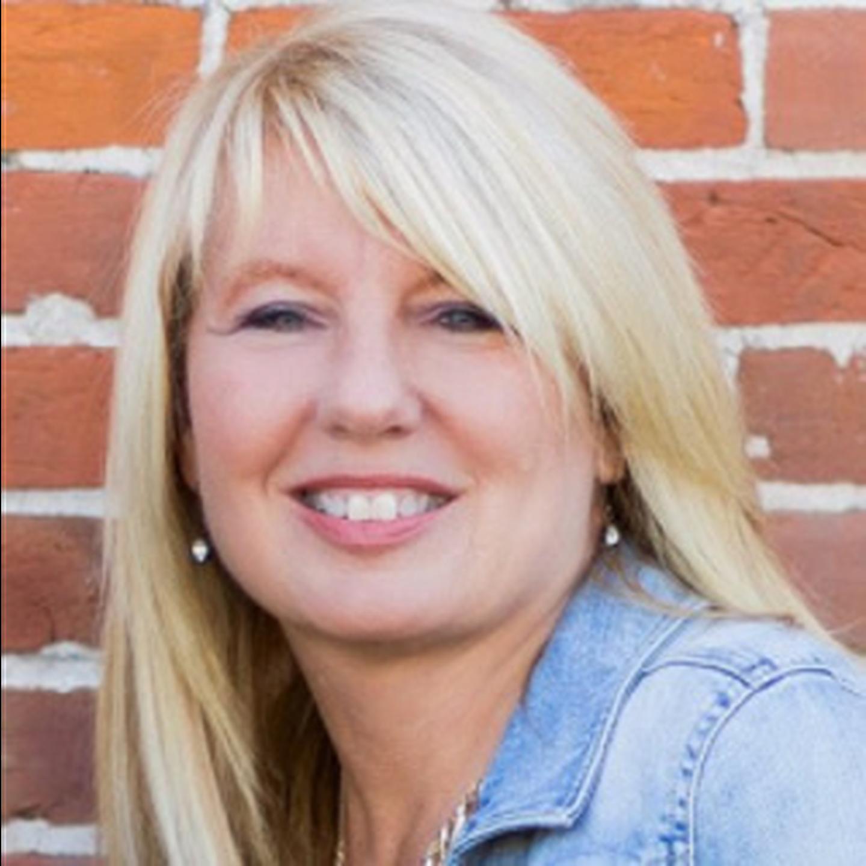 Beth Duewel arise author