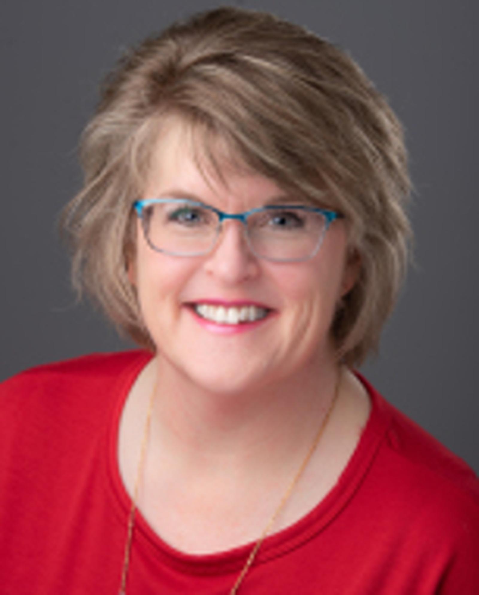 Dena Dyer arise author