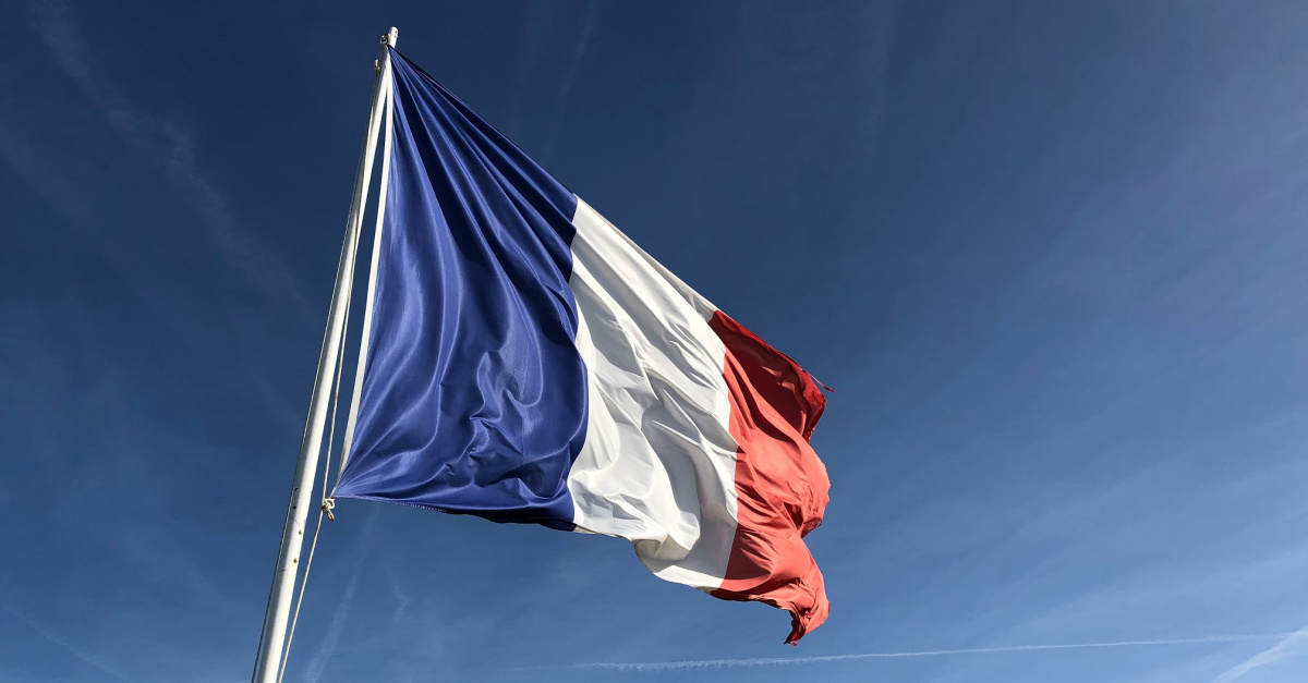 French Flag, French court rules that bans on religious gatherings is unlawful