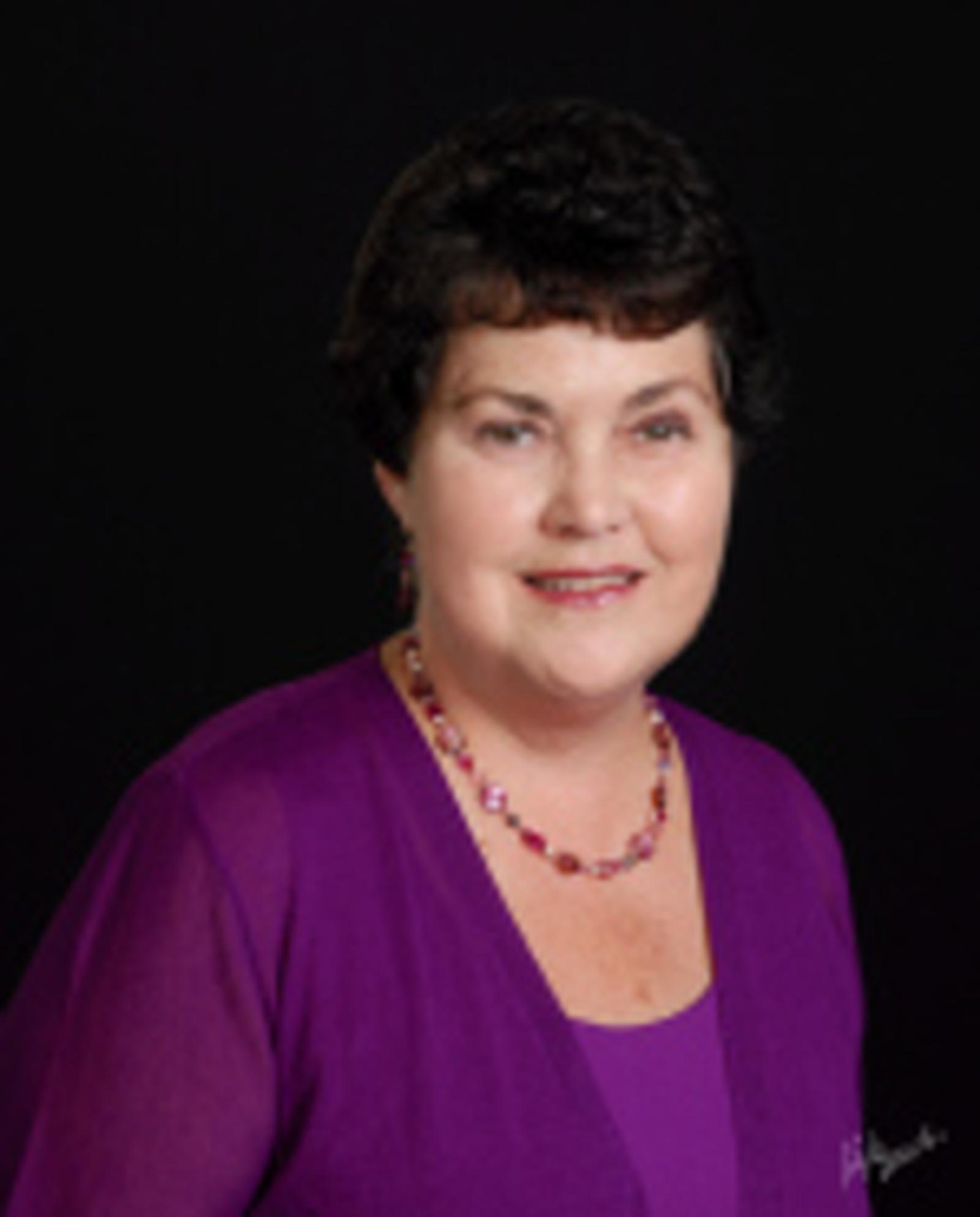 Candy Arrington arise author