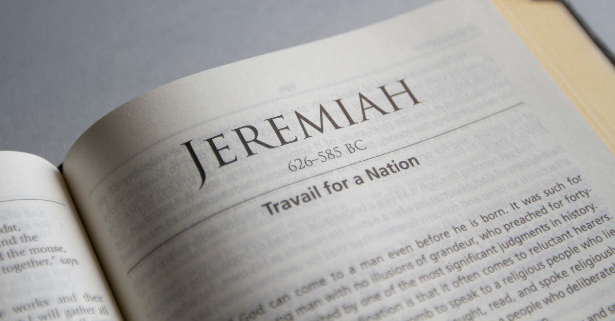 Jehovah Rapha Found in Scripture