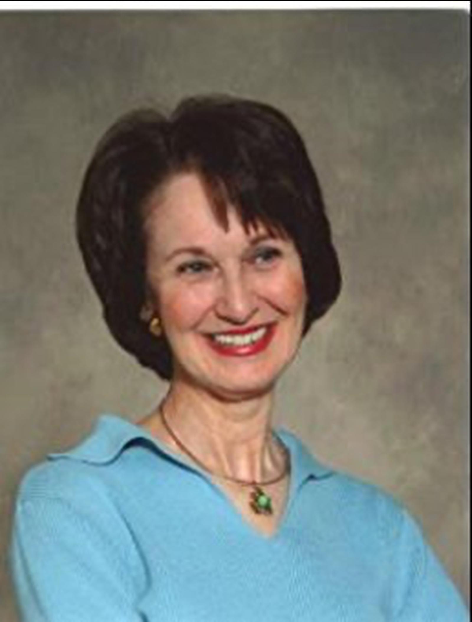 Linda W. Rooks arise author