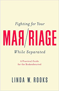 Fighting for Your Marriage arise book cover