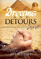 Dreams and Detours Book