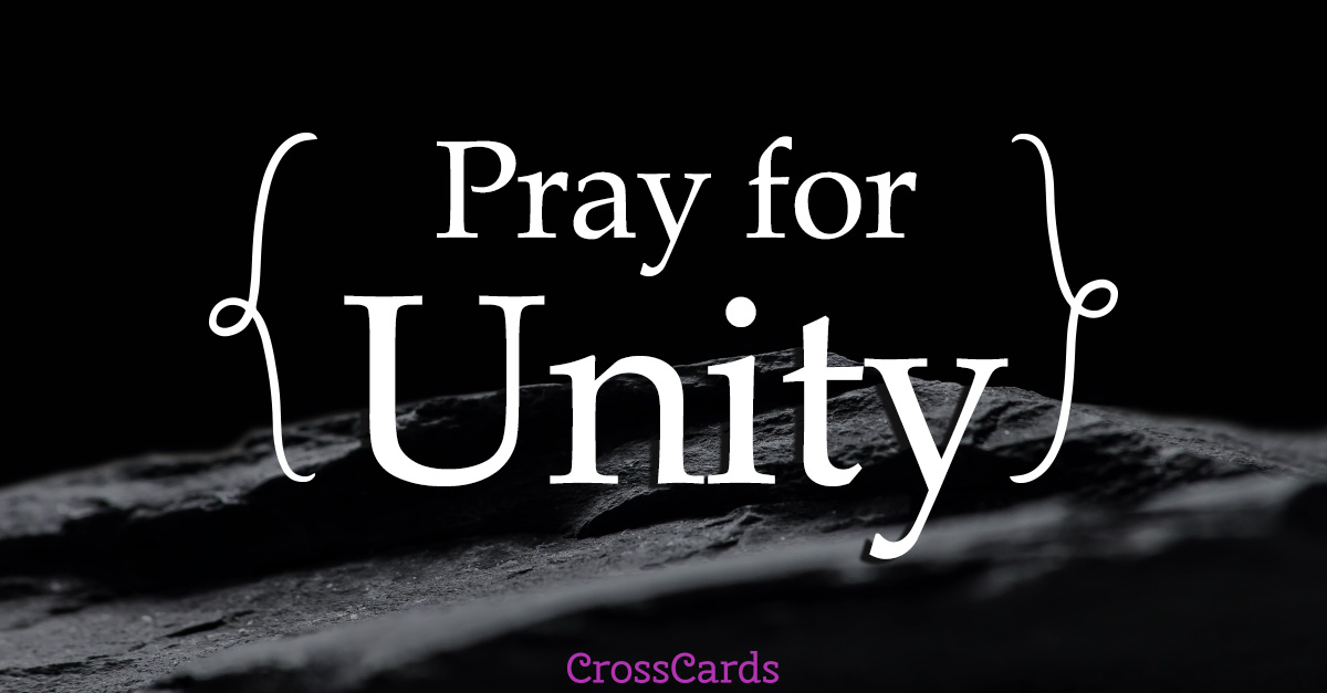4. A Prayer to Experience the Unity That the Father, Son, and Holy Spirit Enjoy