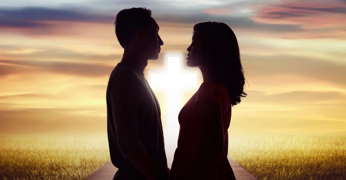 3 Steps to Cultivating a Marriage That Brings Others to Christ