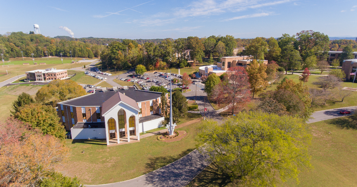 Tennessee christian colleges, Bryan college