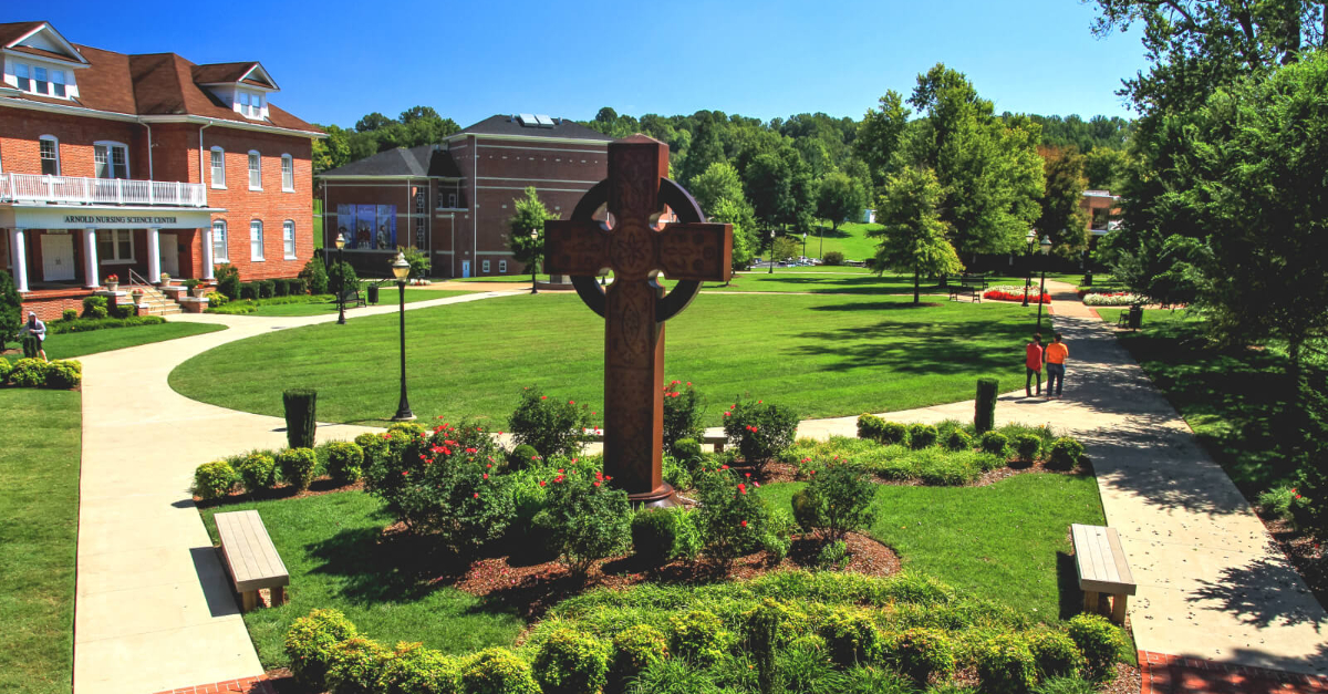 tennessee christian colleges, milligan college tennessee