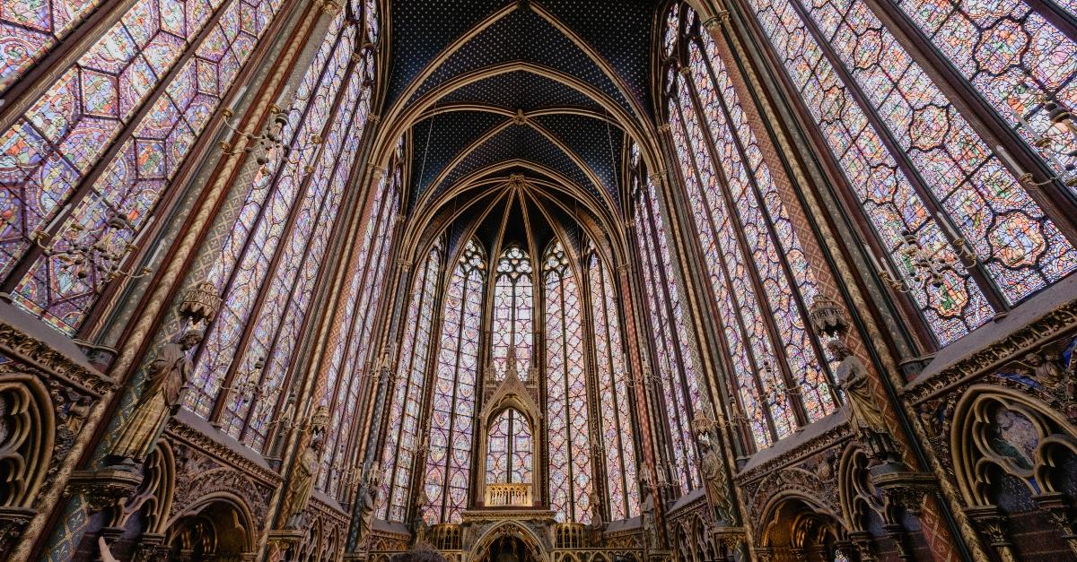 ¿Son las religiones del mundo tan diferentes del cristianismo?