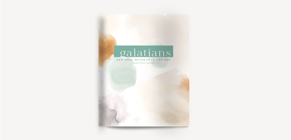 p31 galatians study encouragement for today