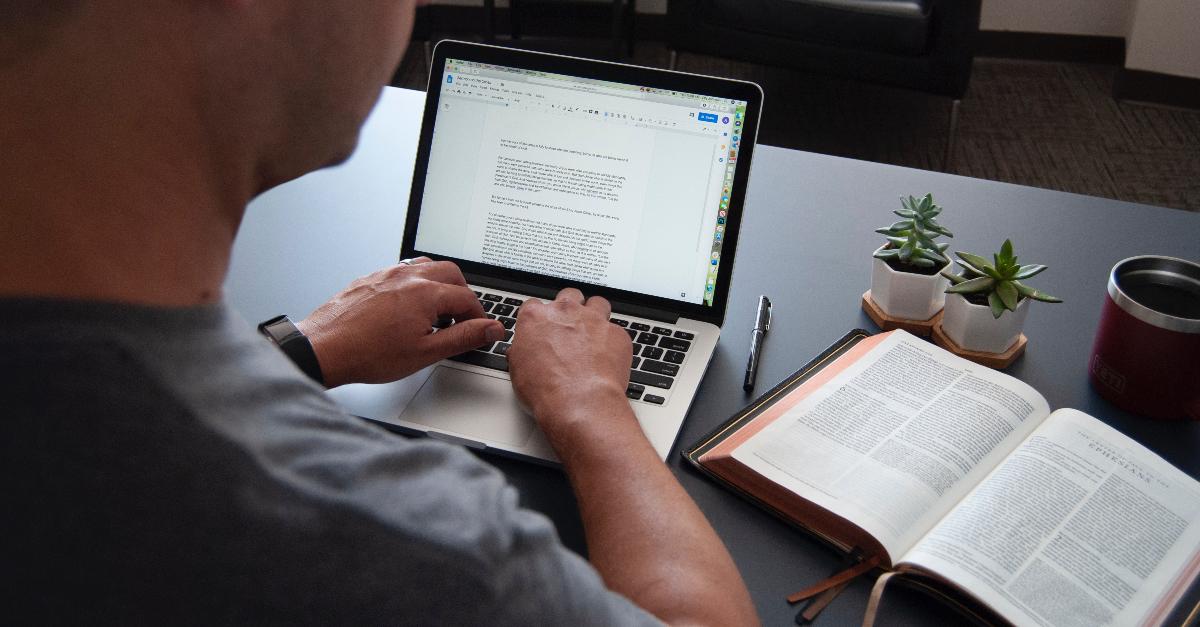 online theology degree, online seminary schools, online schools for theology