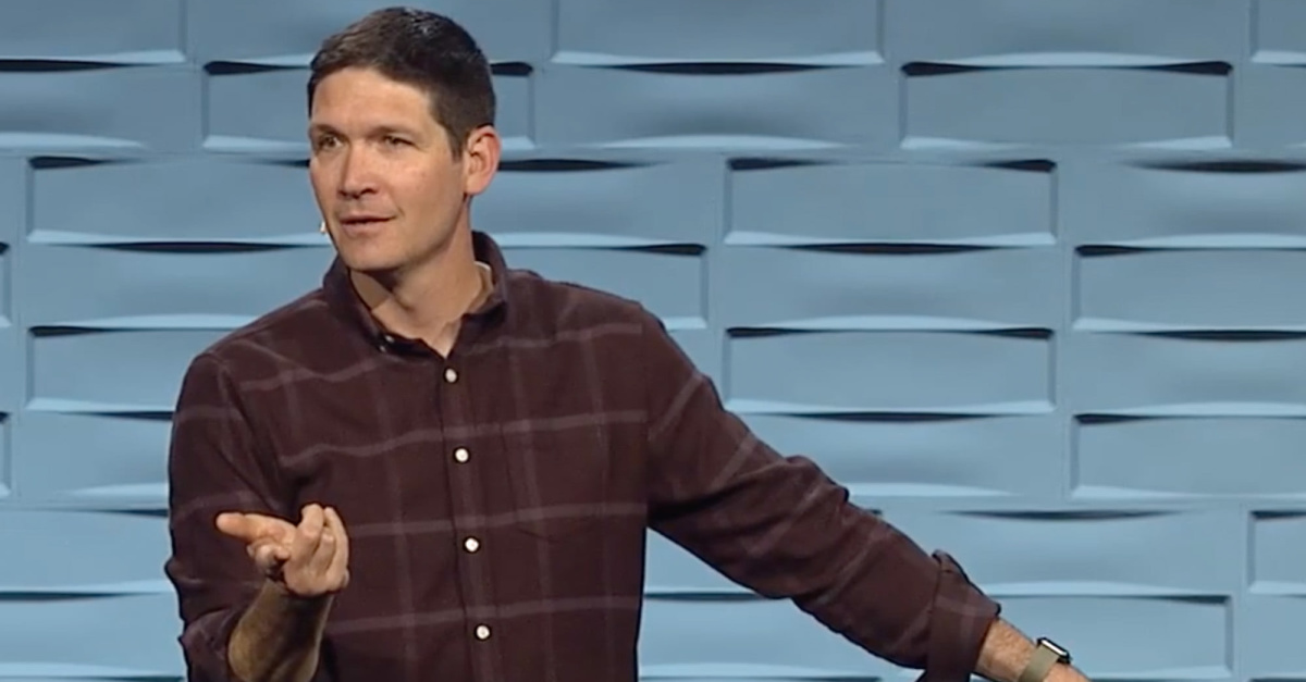 The Village Church, Matt Chandler blasts the church for staying silent on issues regarding racial injustice