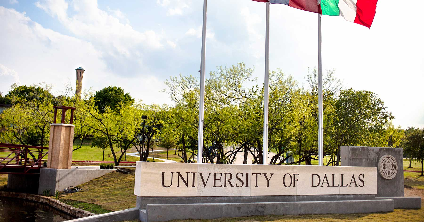 online theology degrees, university of dallas