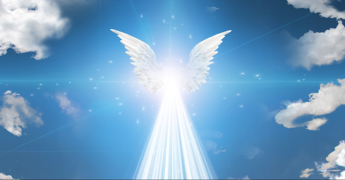Who Is the Angel of the LORD?