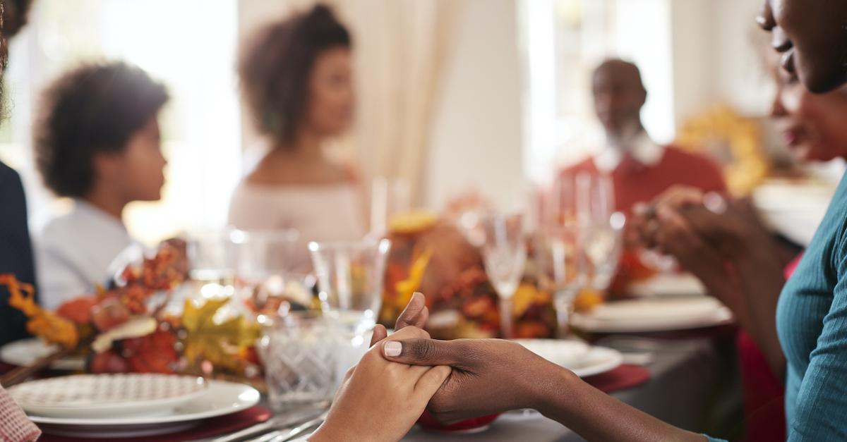 thanksgiving prayer before meal, thanksgiving prayers