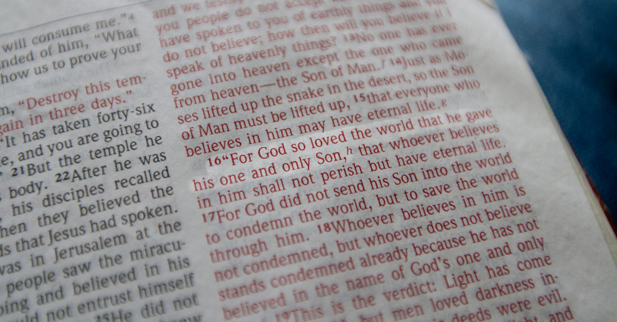 Quotes what bible is love What Does